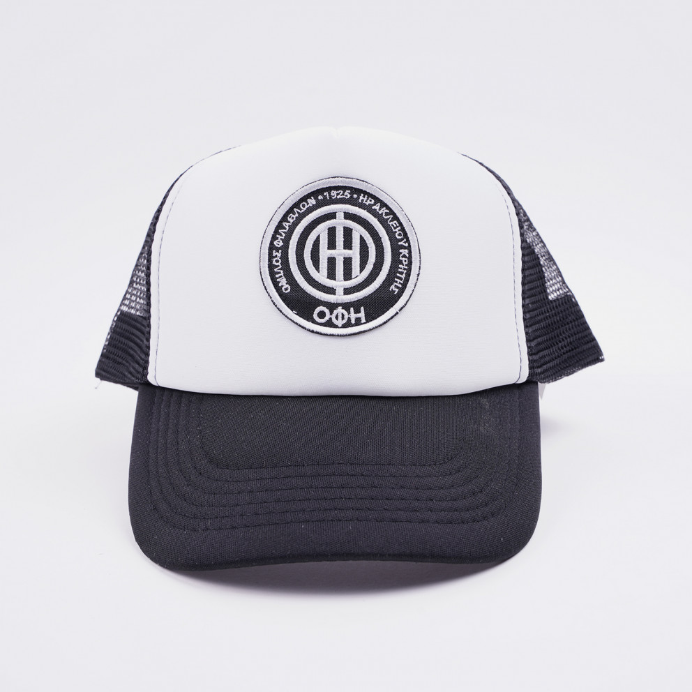 OFI Crete F.C. Καπέλο Trucker Big Logo
