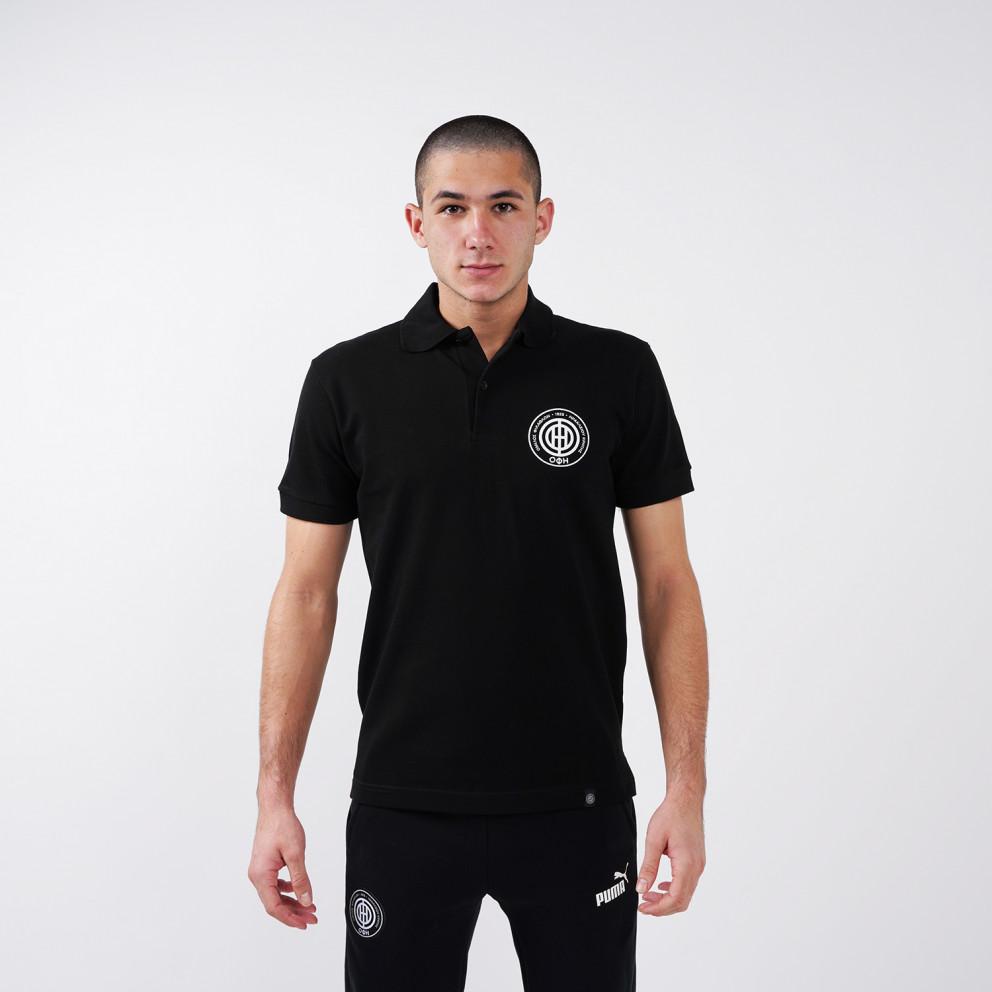 OFI OFFICIAL BRAND Heritage Men's Polo T-Shirt
