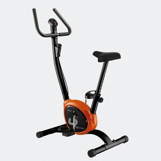 Upower Ποδήλατο Γυμναστικής 69.5 x 46 x 19.5 cm