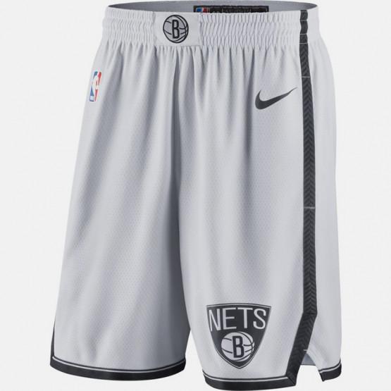 Nike NBA Brooklyn Nets Association Edition Swingman Men's Shorts