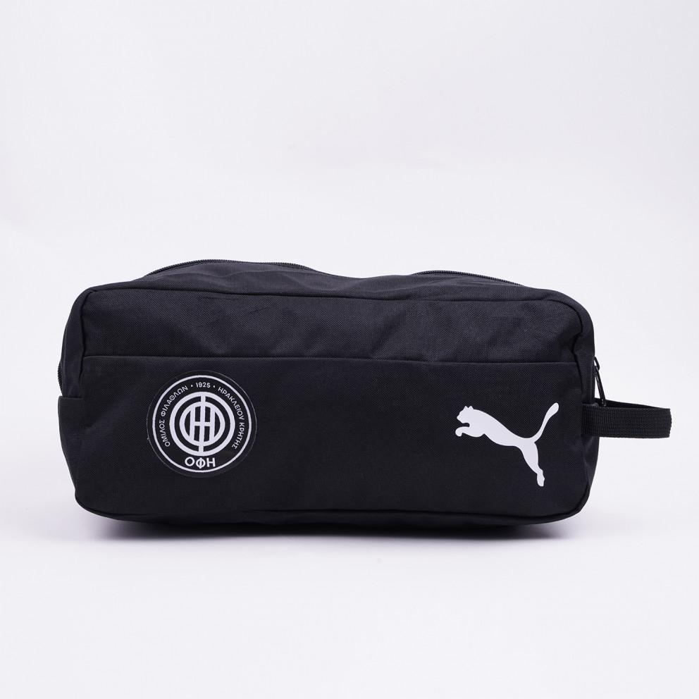 PUMA x OFI Crete F.C TeamGoal 23 Shoe Bag