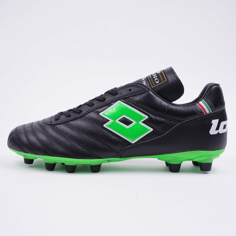 Lotto Stadio Og Ii Fg Ανδρικά Παπούτσια για Ποδόσφαιρο (9000063952_48894)