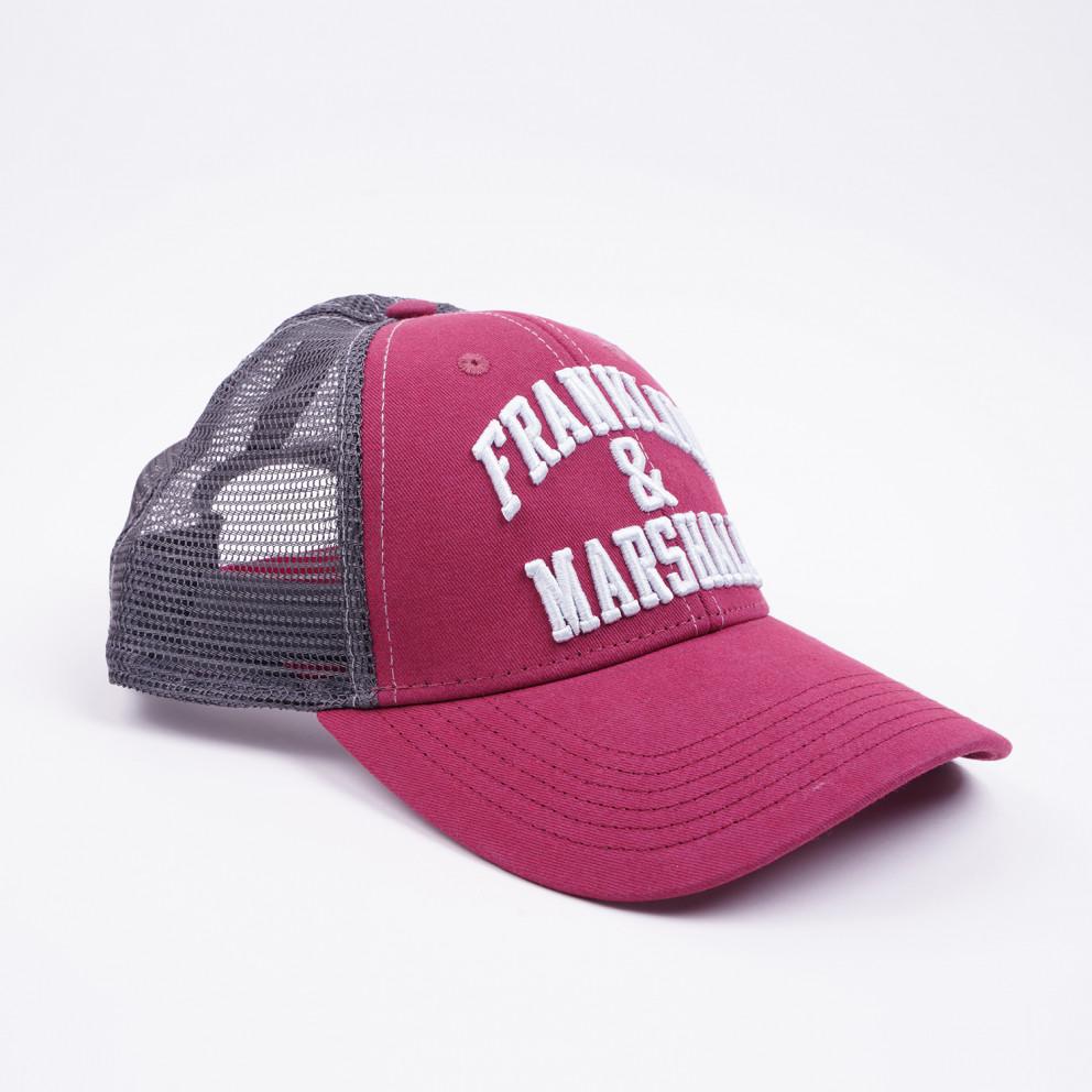 Franklin & Marshall Heavy Cotton Men's Cap