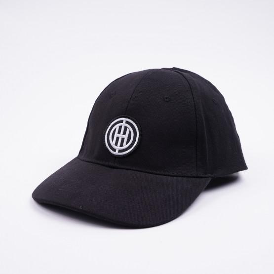 OFI OFFICIAL BRAND Καπέλο Κεντητό ΟΦΗ