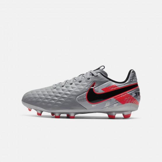 Nike Tiempo Legend 8 Academy MG Παιδικά Ποδοσφαιρικά Παπούτσια