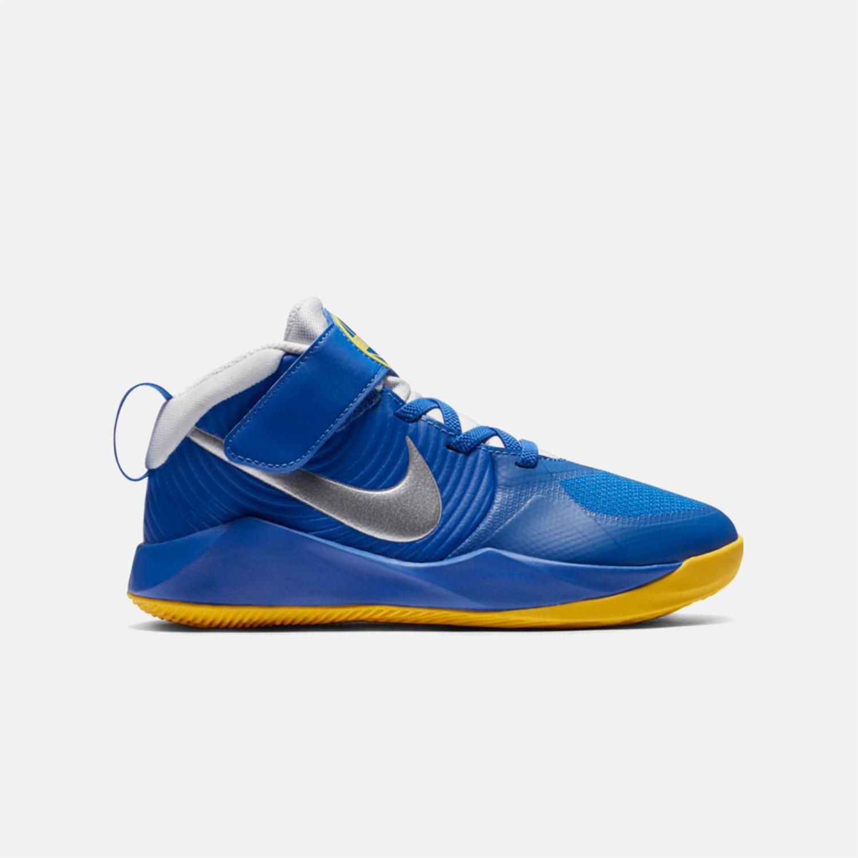 Nike Team Hustle D9 Παιδικά Παπούτσια (9000067445_49687)