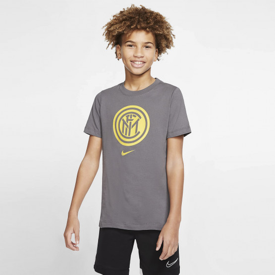 Nike Inter Milan Kids' T-Shirt