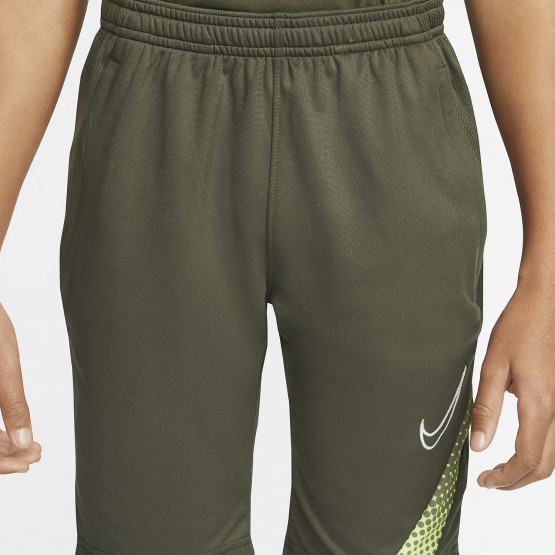 Nike Dri-FIT Academy M18 Kids' Shorts