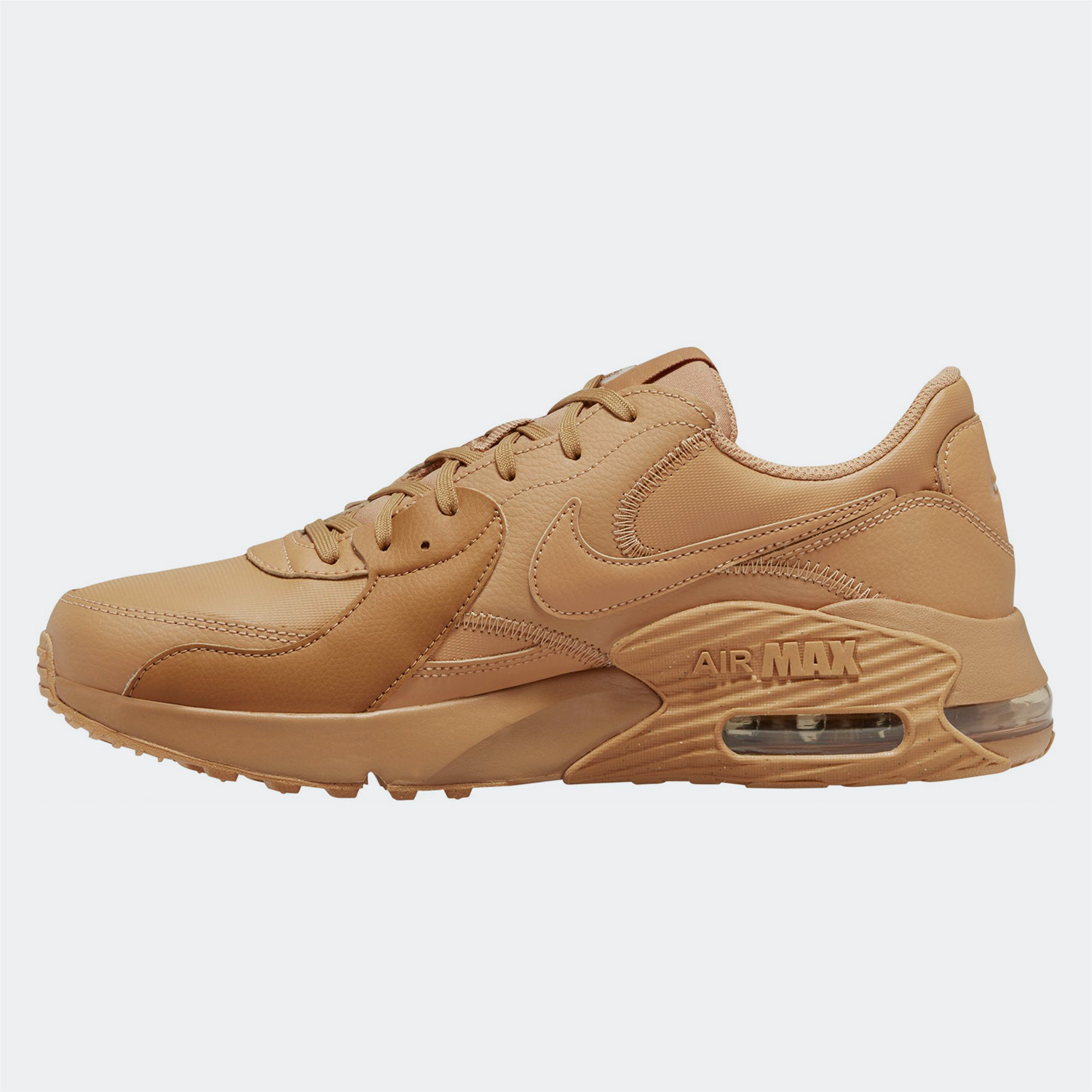 Nike Air Max Excee Leather Ανδρικό Παπούτσι (9000056740_46941)