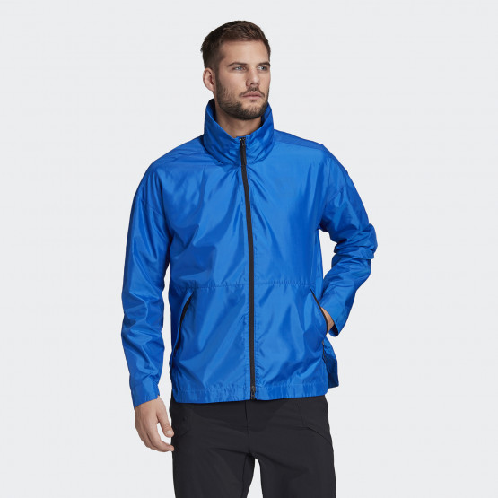 Adidas Urban Wind.Rdy Men's Windproof Jacket