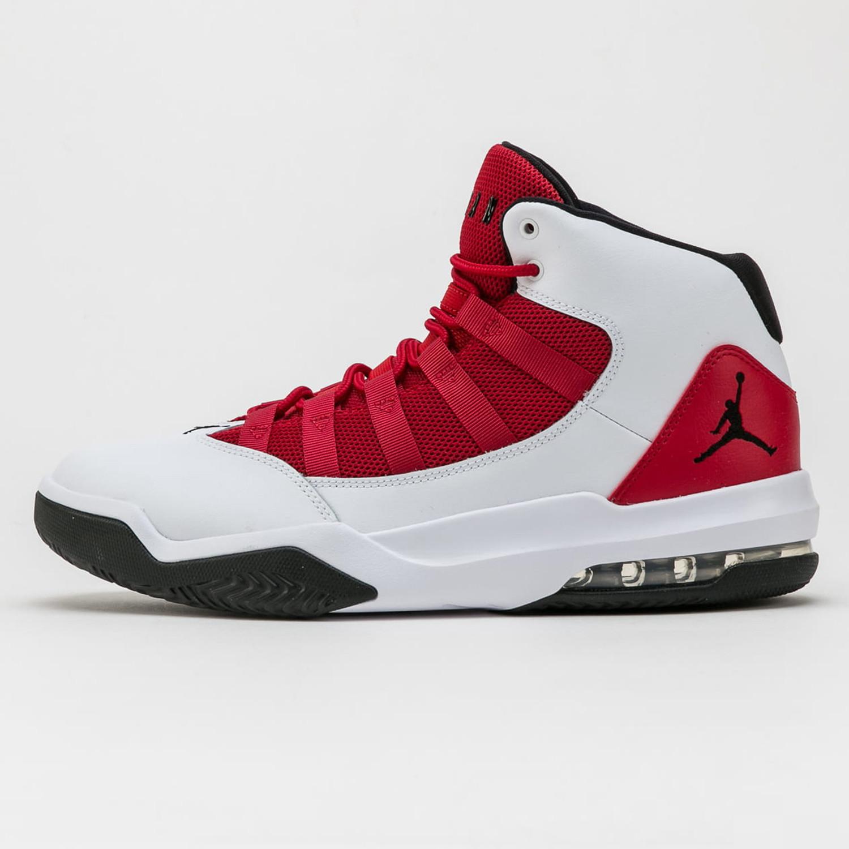Jordan Max Aura Ανδρικά Μπασκετικά Παπούτσια (9000053185_9508)