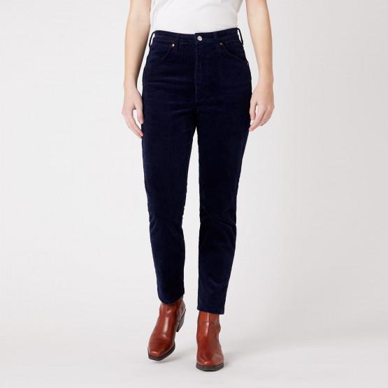 Wrangler 11WWZ Women's Trousers