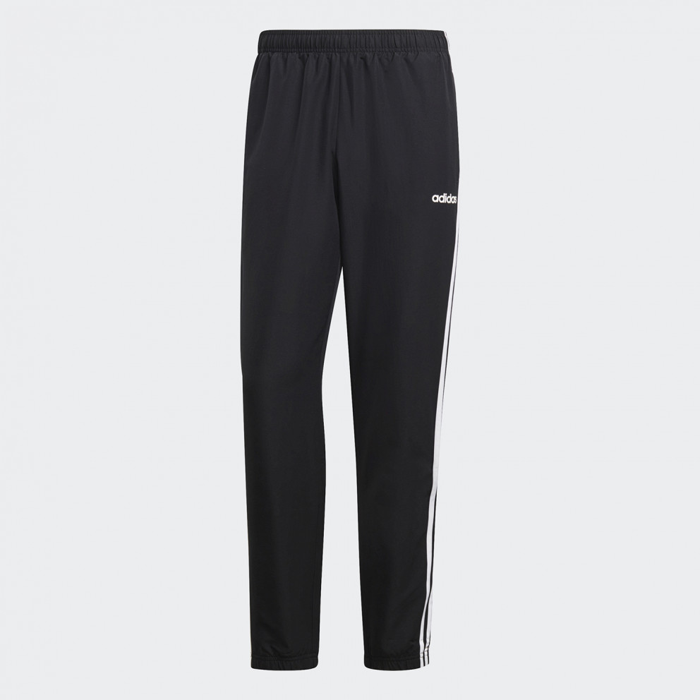adidas Performance 3-Stripes Woven Cuffed Men's Tracksuit