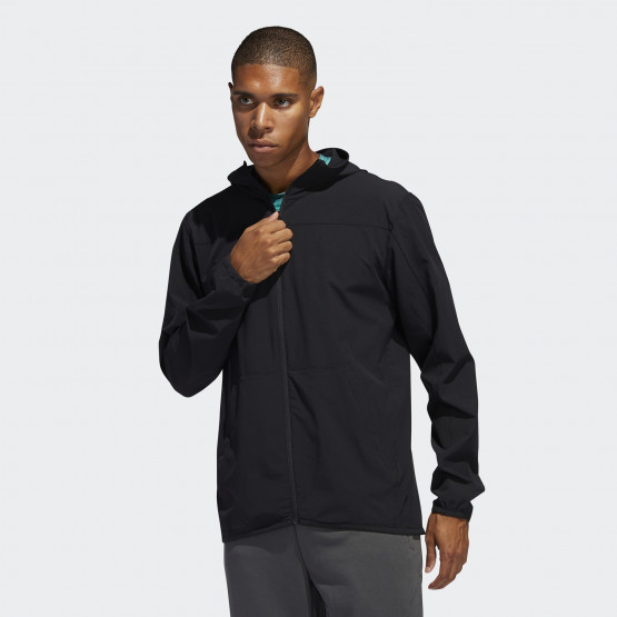 adidas Performance City Base Men's Jacket