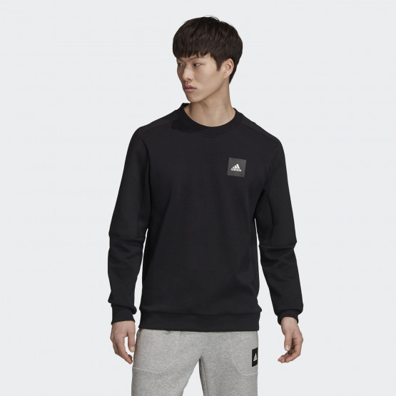 adidas Performance Must Have Crew Men's Sweatshirt
