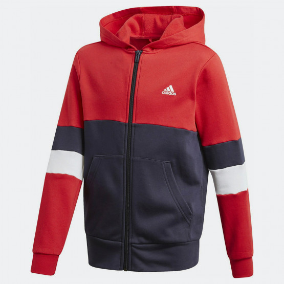 adidas Performance Kids' Track Jacket