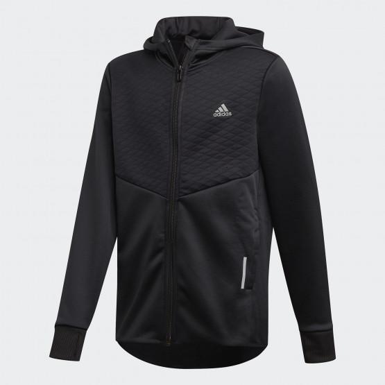 adidas Performance IW FZ Kid's Jacket