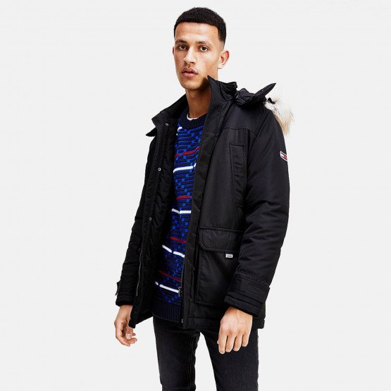 Tommy Jeans Tech Parka
