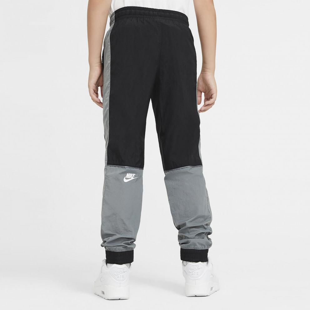 Nike Sportswear Woven Kids Track Suit