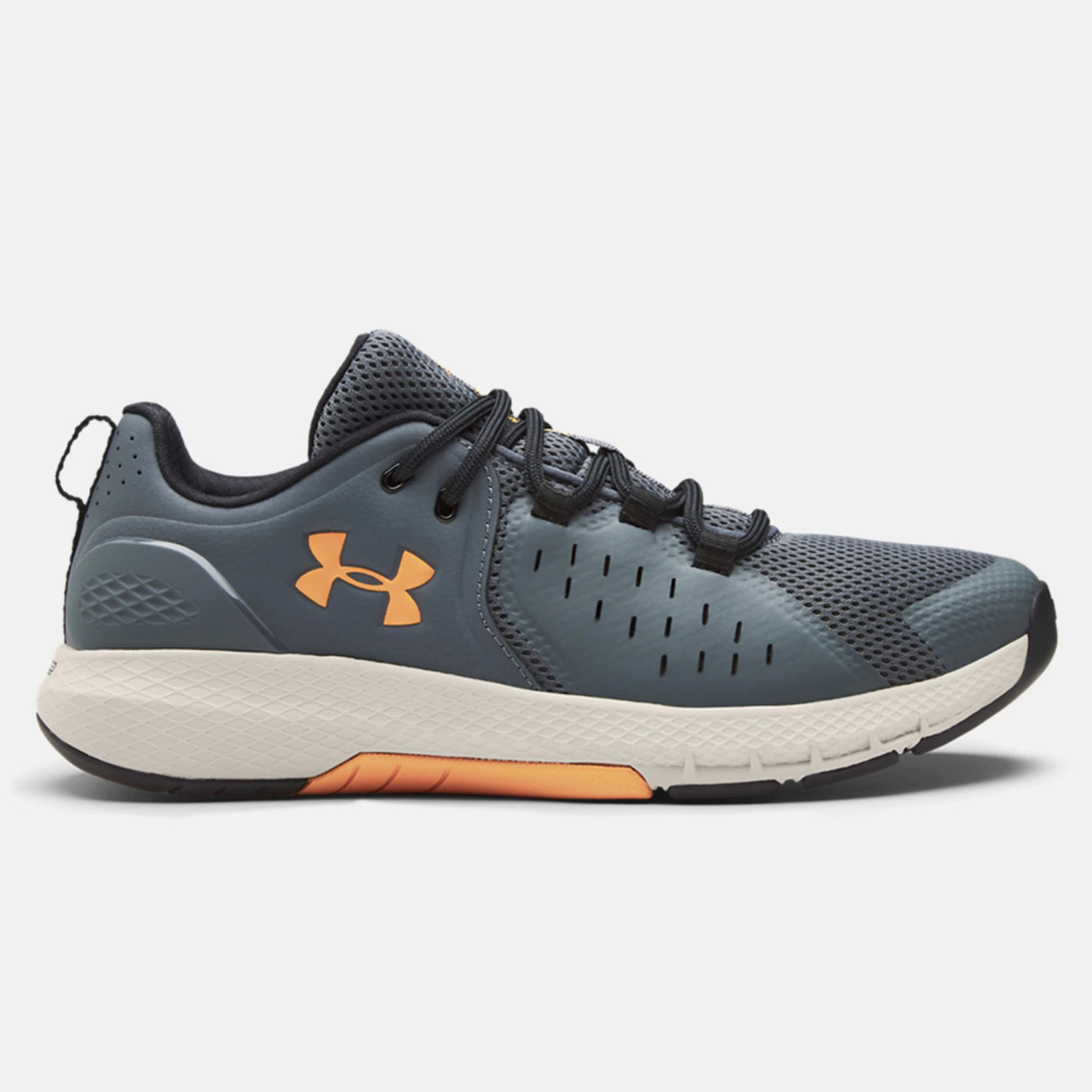 Under Armour Charged Commit 2 Ανδρικά Παπούτσια για Training (9000057434_47186)
