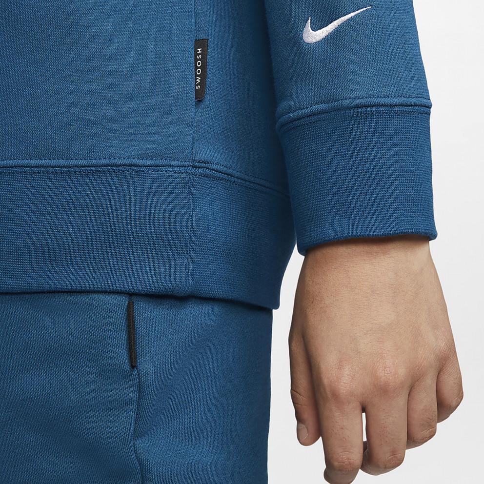 Nike Sportswear Swoosh Kids' Sweatshirt