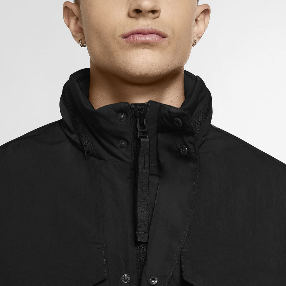 Nike Sportswear Synthetic-Fill Ανδρικό Μπουφάν Repel M65