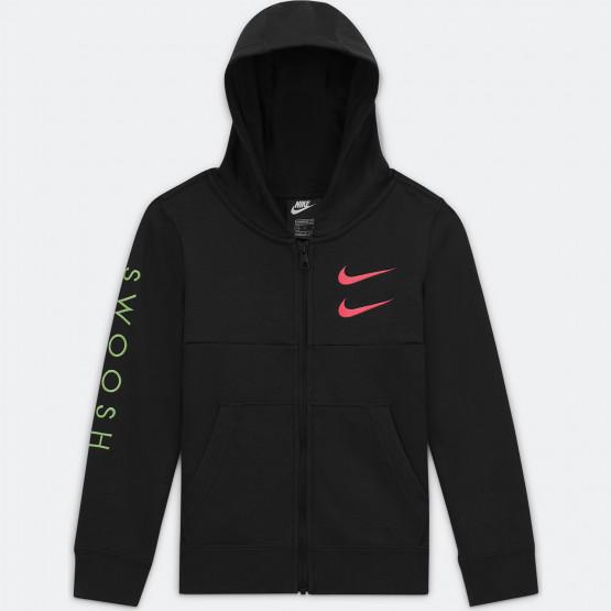 Nike Sportswear Double Swoosh Kids Boys' Jacket