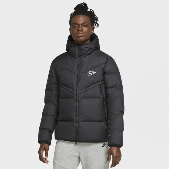 Nike Sportwear Down-Fill Windrunner Men's Jacket