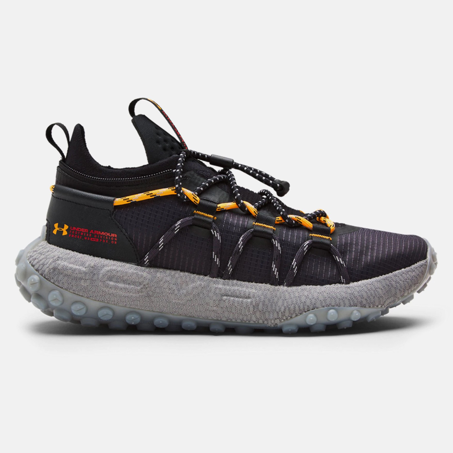 Under Armour HOVR Summit Fat Tire Sportstyle Ανδρικά Παπούτσια (9000057367_47174)