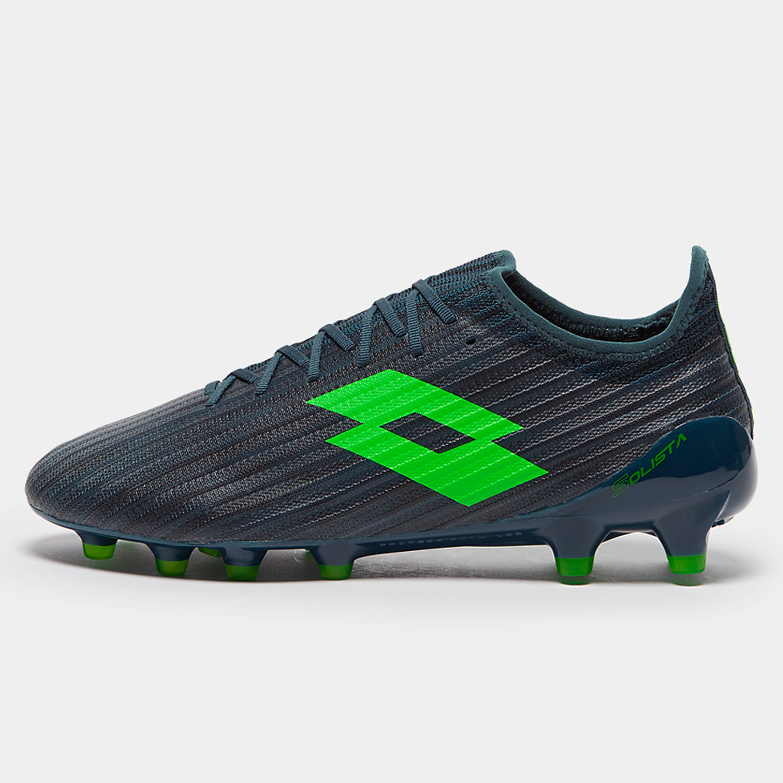Lotto Solista 200 Iii Fg Ανδρικά Παπούτσια για Ποδόσφαιρο (9000063848_48873)