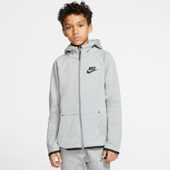Nike B Nsw Tch Flc Fz Essentials