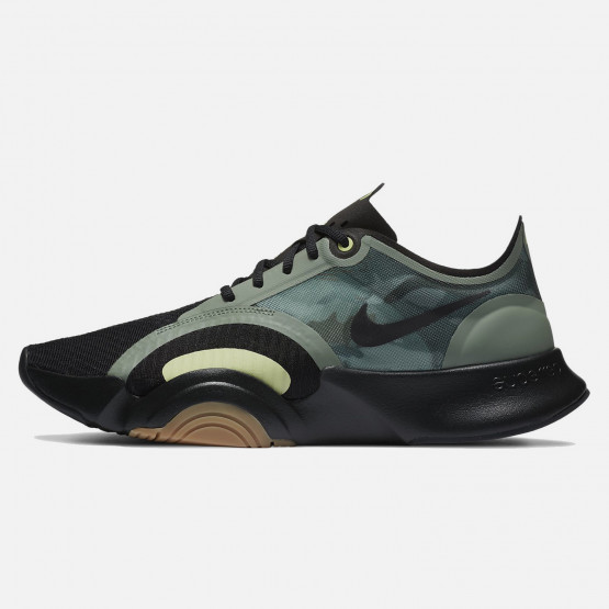Nike Superrep Go Ανδρικά Παπούτσια για Training