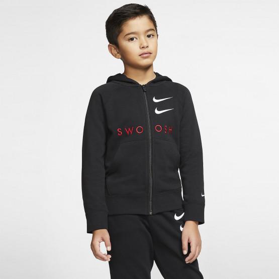 Nike Sportswear Swoosh Kid's Jacket