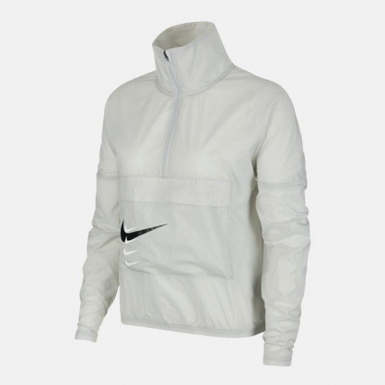 Nike Swoosh Run Γυναικείο Μπουφάν