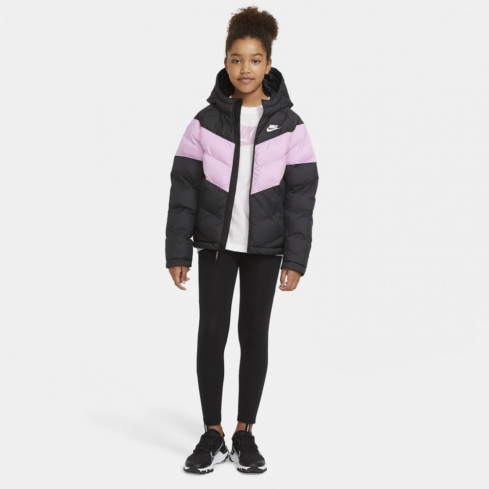 Nike Sportswear Synthetic-Fill Kids' Jacket