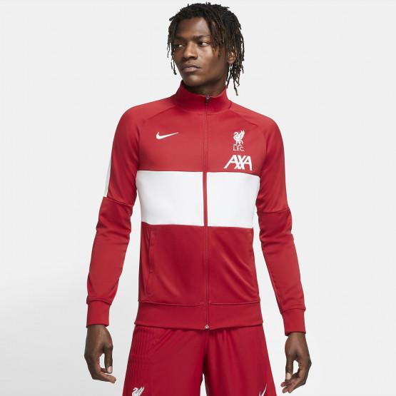 Nike Liverpool F.C. Ανδρική Ποδοσφαιρική Ζακέτα