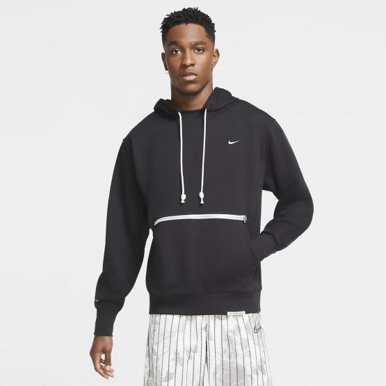Nike Standard Issue Ανδρικό Φούτερ με Κουκούλα