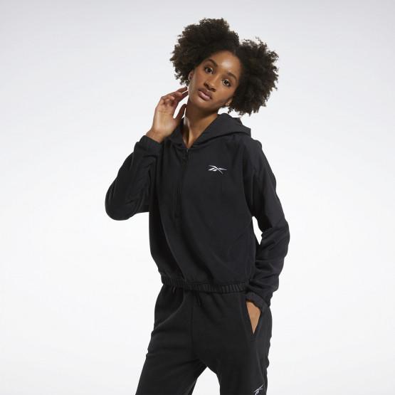 Reebok Sport MYT Warming 1/4 Women's Track Jacket