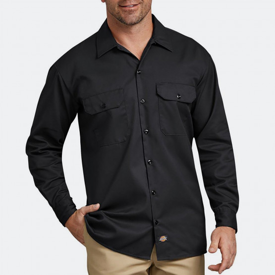 Dickies Long Sleeve Work Men's Shirt