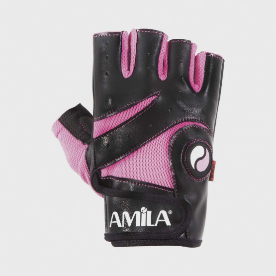 Amila Weight Lifting Gloves, M