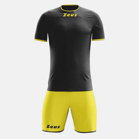 Zeus Kit Sticker Men's Football Team Appearance