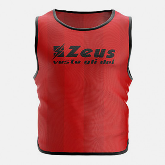 Zeus Casacca Promo Διακριτικό