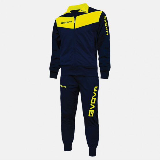 Givova Tuta Visa Men's Football Set