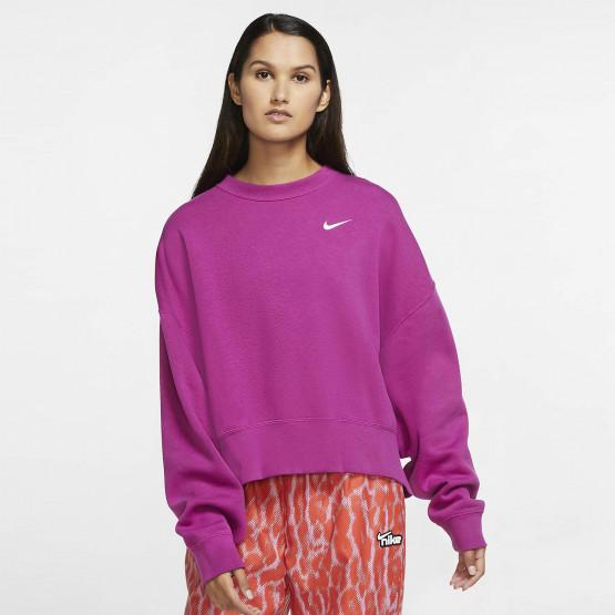 Nike Sportswear Essential Crew Γυναικείο Φούτερ