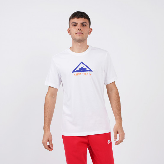 Nike Trail Dri-Fit Ανδρικό T-Shirt