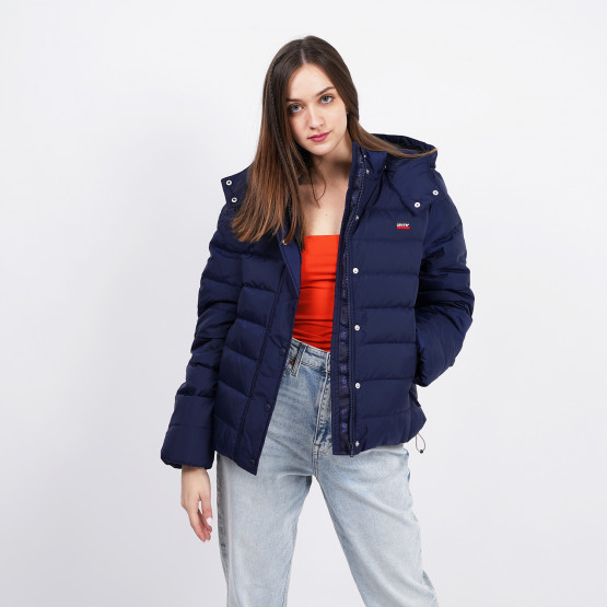 Levis Core Down Puffer Sea Captain B