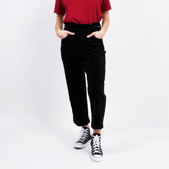 Tommy Jeans Corduroy Women's Pants