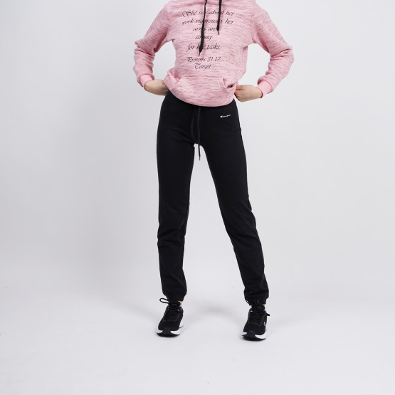 Champion Cuffed Women's Sweatpants