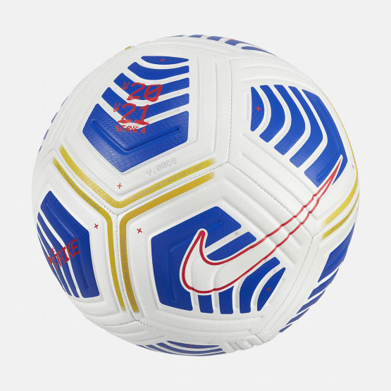 Nike Serie A Strike Ποδοσφαιρική Μπάλα