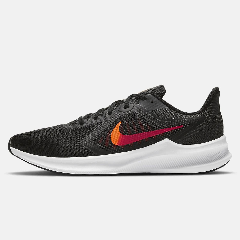 Nike Downshifter 10 Ανδρικά Παπούτσια για Τρέξιμο (9000055975_46642)